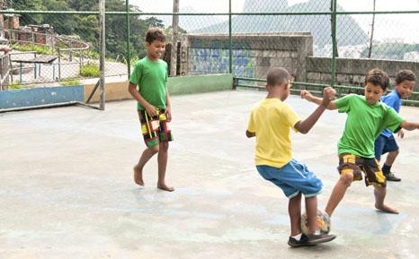 Image for Brazil